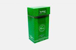 чай Браво 40 пакетиков
