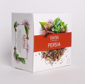Чай PERSIA
