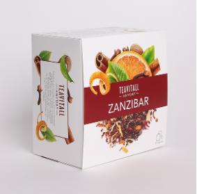 Чай ZANZIBAR