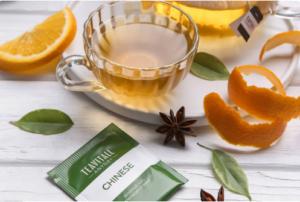 чай chinese