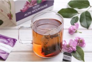 Чай Алтай