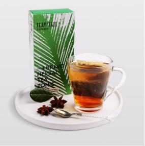 Тонизирующий чай Браво