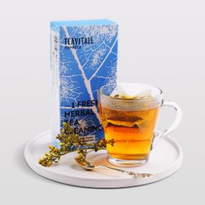 Чай фреш очищающий